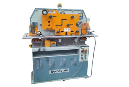 Used Kingsland Steelworker