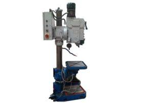 Used-Pillar-Drill
