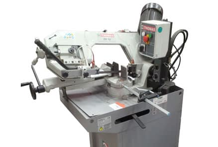 Used Metal Cutting Bandsaws image
