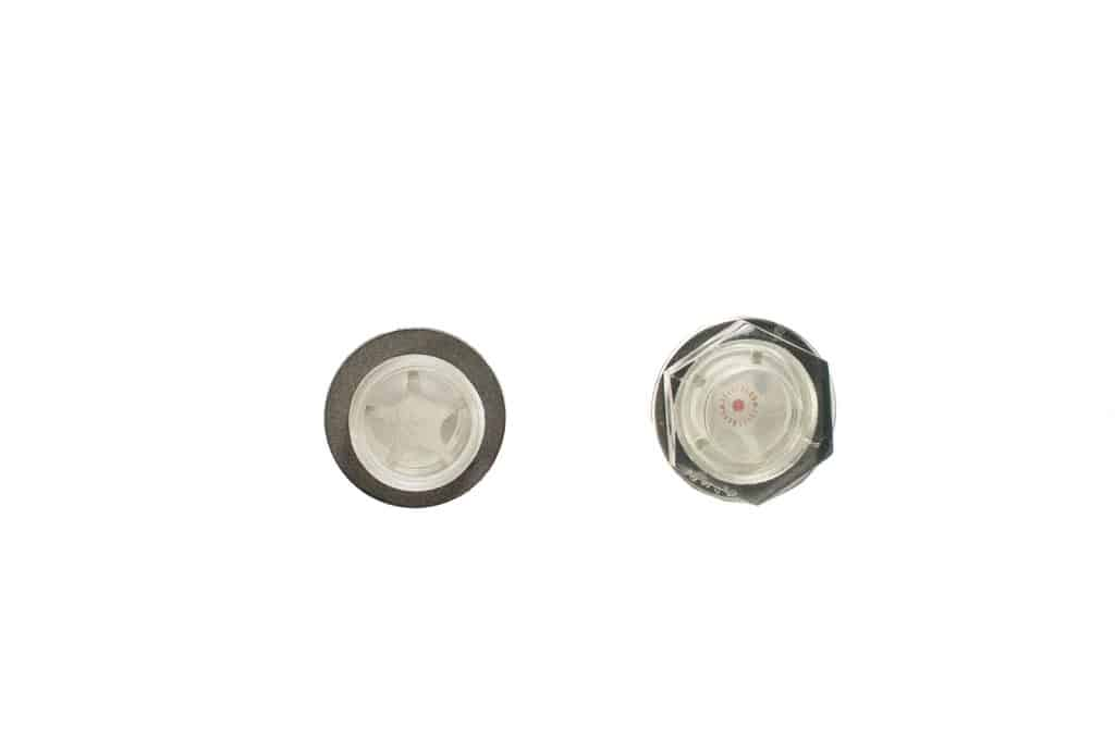 Oil Sight Glass Nut For Bianco Gearbox
