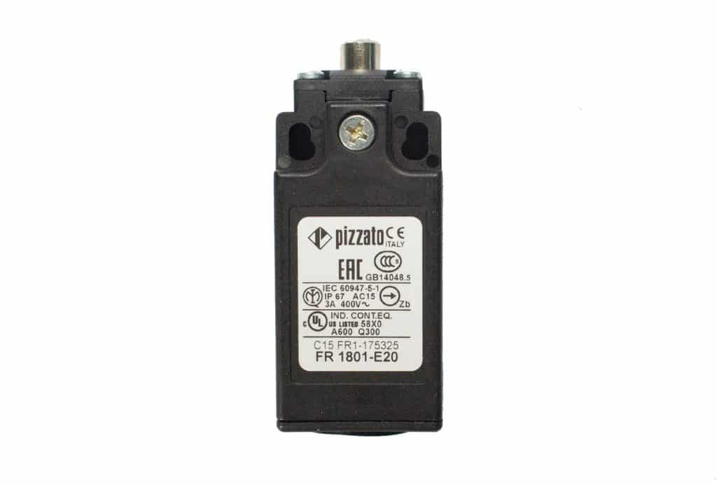 25083 Bow Down Limit Switch For Bianco