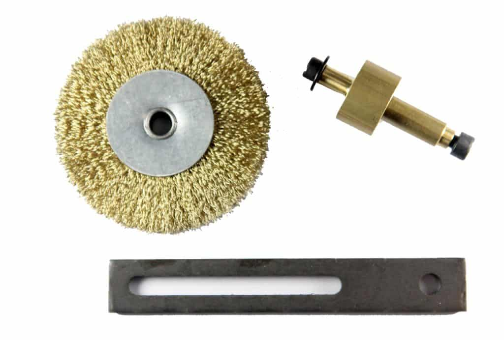 25145 Mechanical Swarf Brush Assembly For Bianco