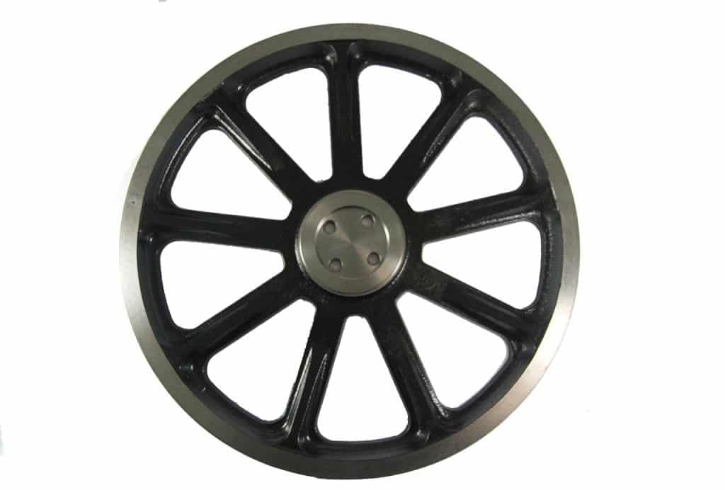 Drive Bandwheel For Bianco 330 350 370 420 image