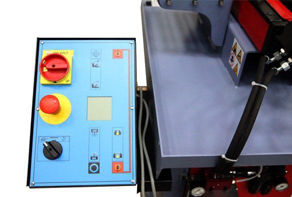 Bianco-360-Sa-DV-Twin-Column Controller