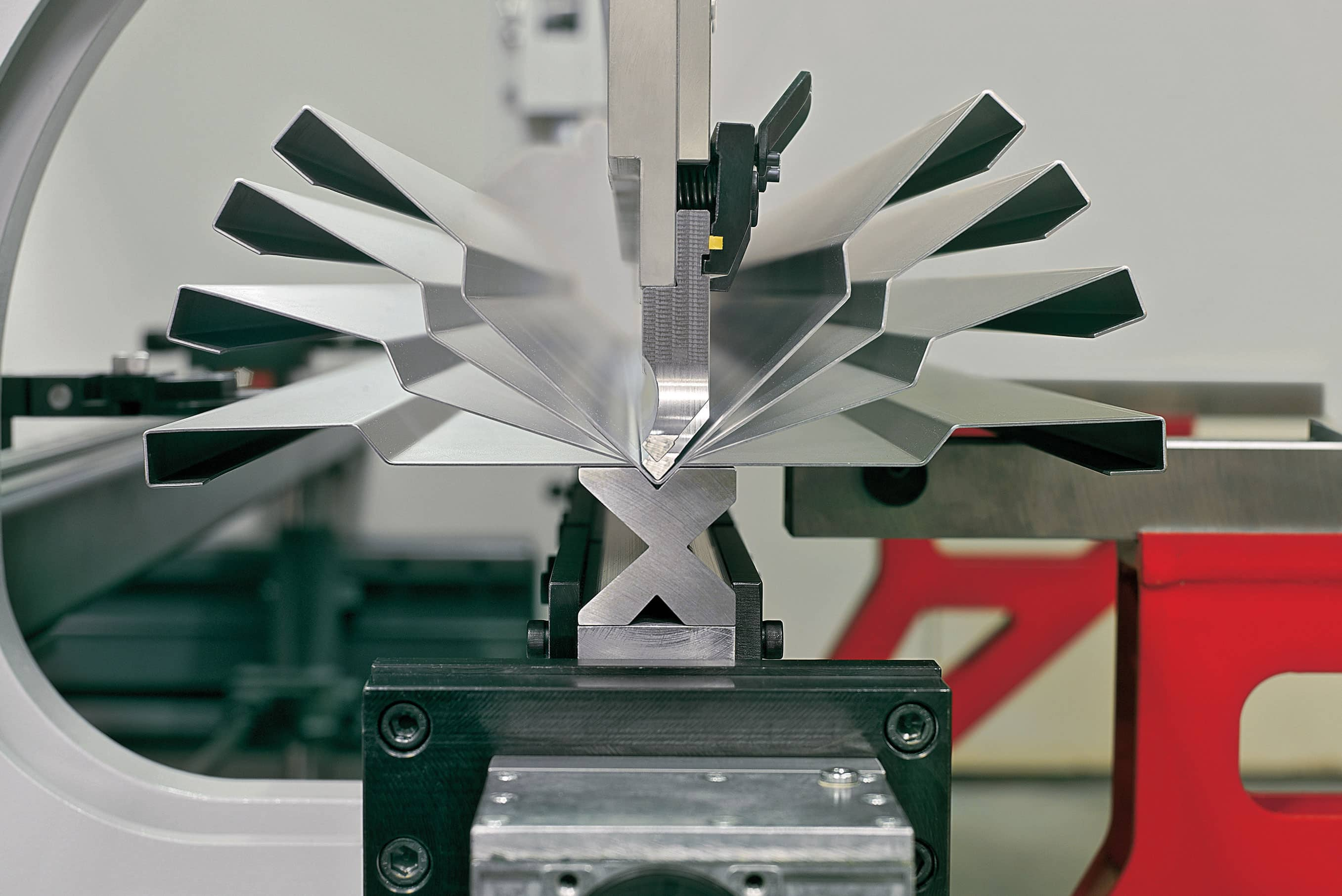 Bust the Myths - The Reasons Why You Can Justify a CNC Press