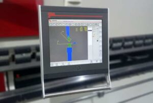 ESA-660 Touch 3D Controller