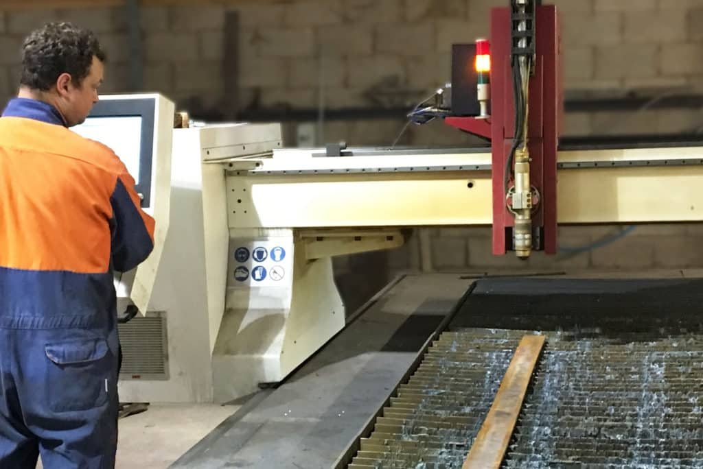 Warwick Steel Case Study