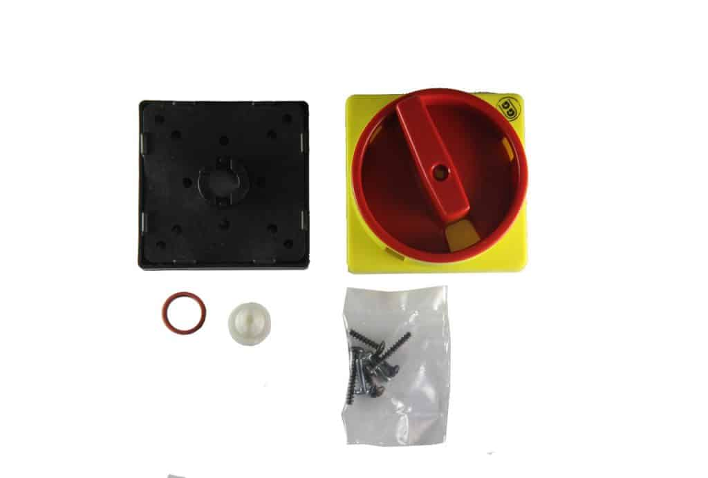 25018 Rotary Handle And Rod For Bianco Main Isolator Switch
