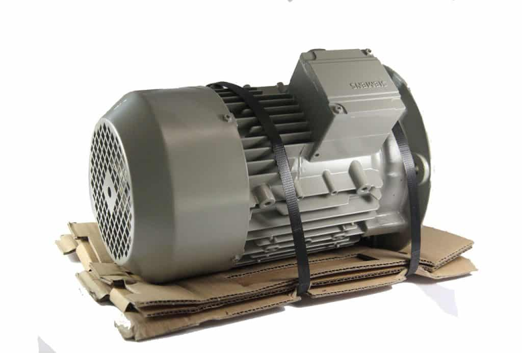 Blade Drive Motor For Bianco 280 Bandsaw image