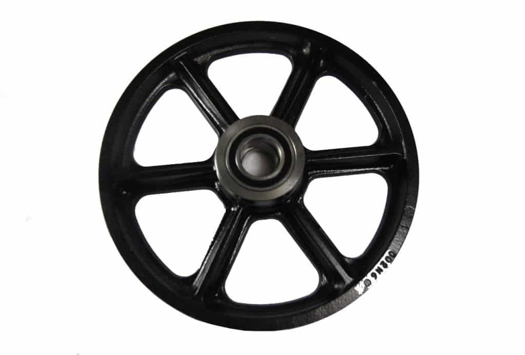 Idle Bandwheel For Bianco 280 C/W Bearings image