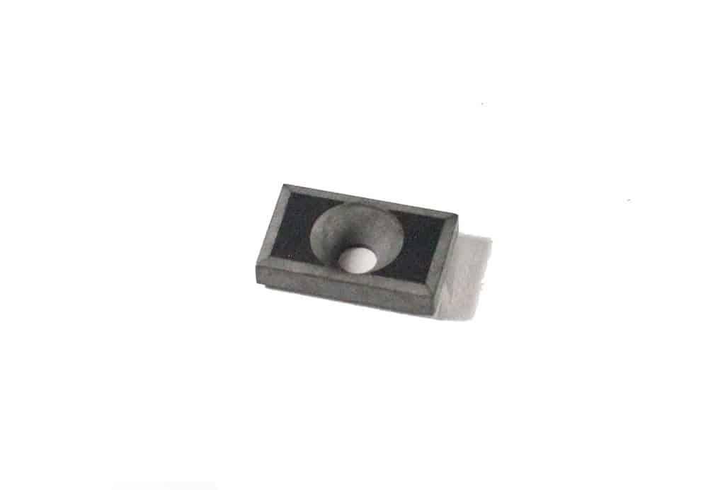25703 Blade Guide Carbide Pad For Bianco SB