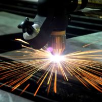 Image of Ajan Plasma Head Cutting Metal