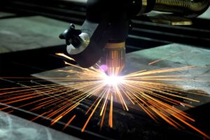 Image of Ajan Plasma Head Cutting Metal