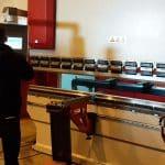 Med Fab Ltd Casestudy Pressbrake