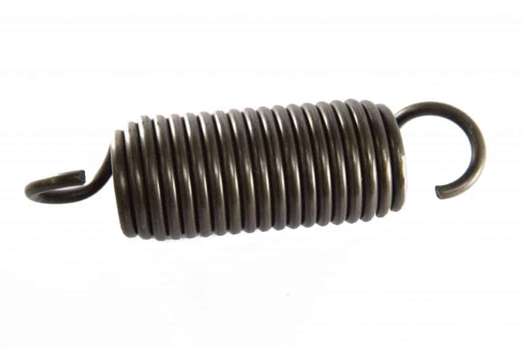 10435 E20C0068 Bow Return Spring For Thomas Swing 270