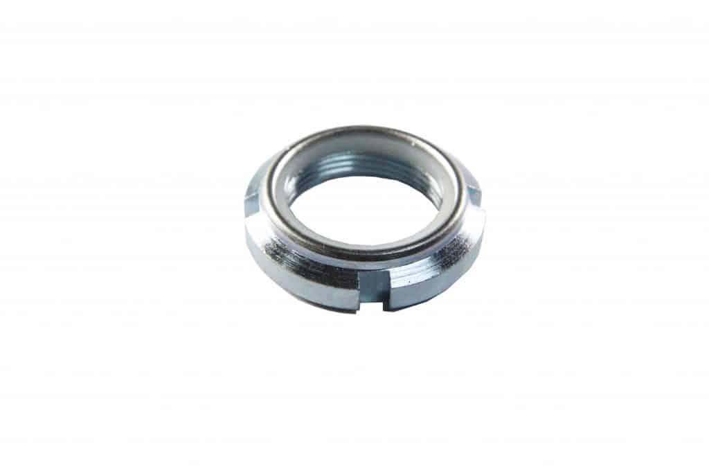 12451 Ring Lock Nut GUK M30 For Thomas ZIP 28 Bandsaw