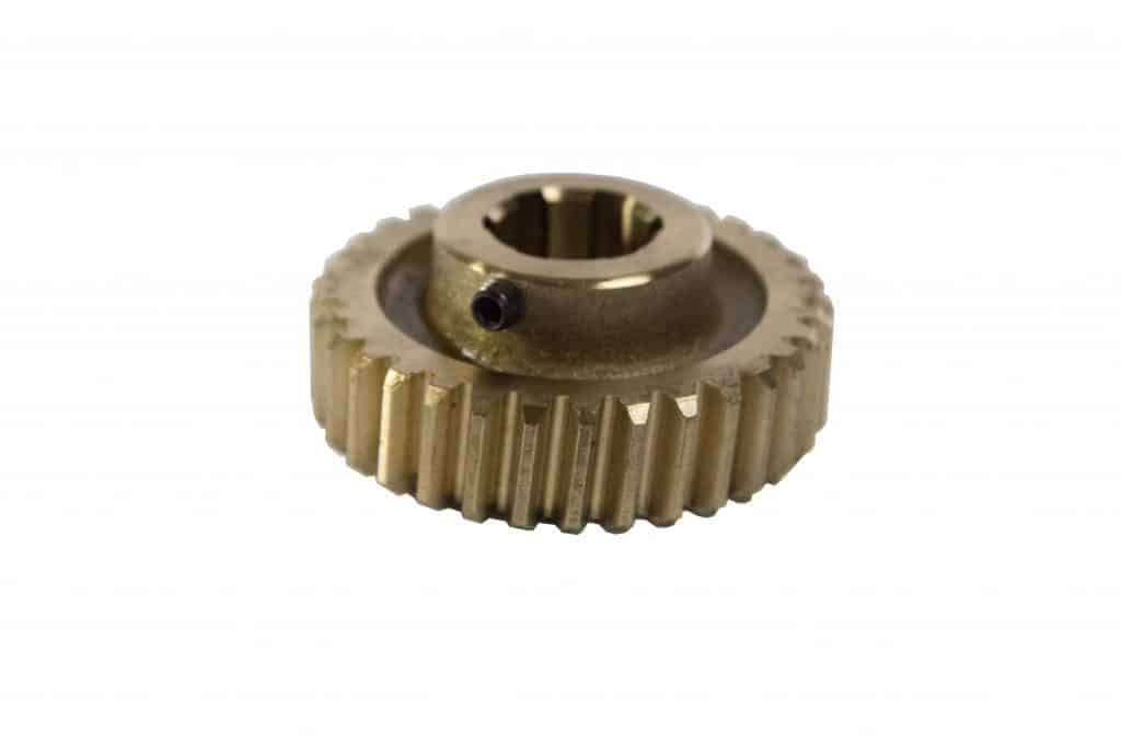 13142 Worm Wheel For Thomas 250 Export Circular Saw