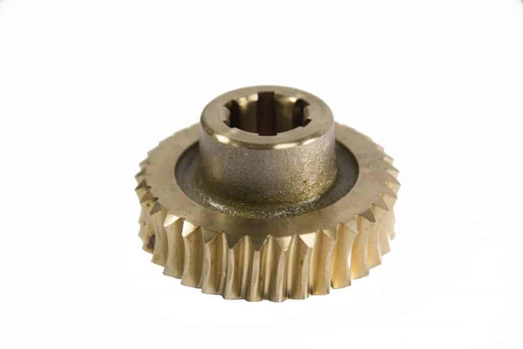 35007 Worm Wheel For Thomas 300 315 Supercut