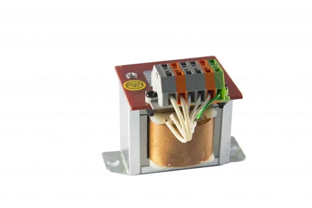 35088 PSU Transformer For Thomas 315 Super Cut