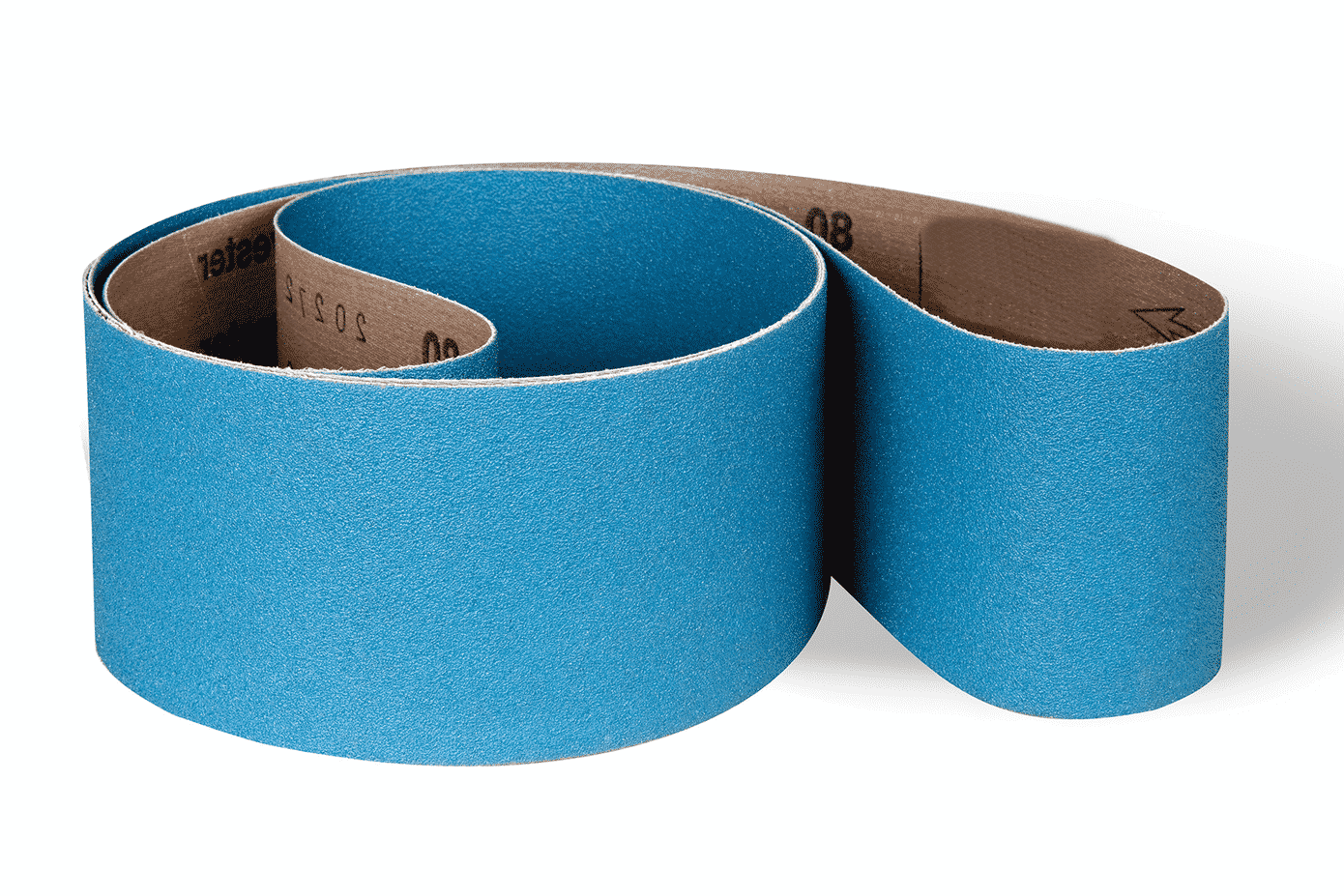 Detail Abrasive-Blue-Ripper-Belts