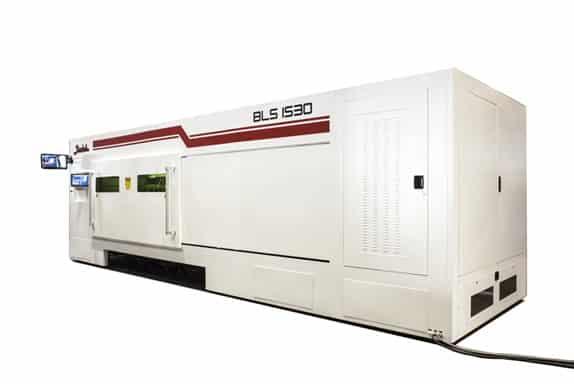 BLS- Baykal Laser