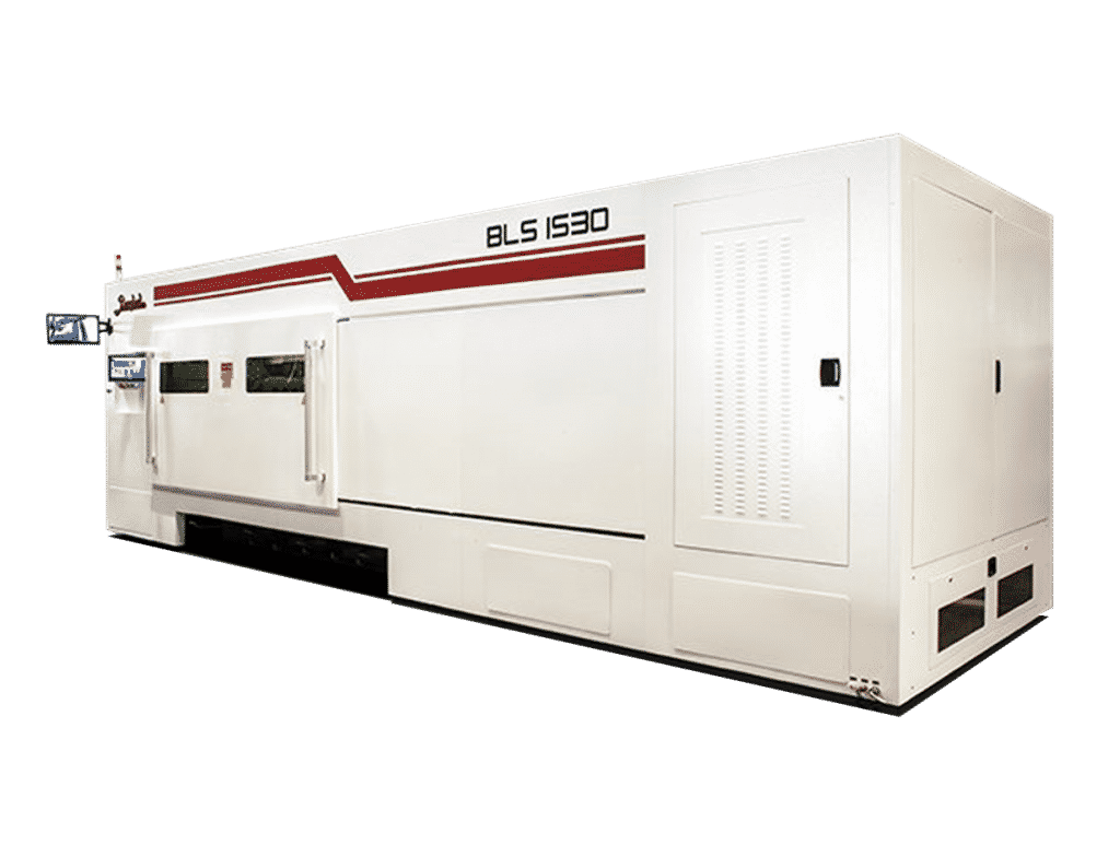 Main view - Baykal-BLS-ECO-1530-Side-Loading-Laser