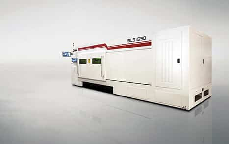 Baykal BLS ECO 1530 Side Loading Laser image 5