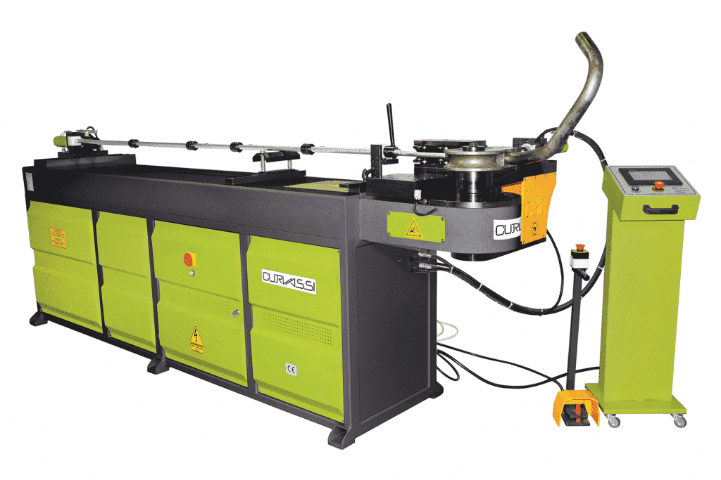 Curvassi-MTX51NC-Mandrel-Tube-Bender