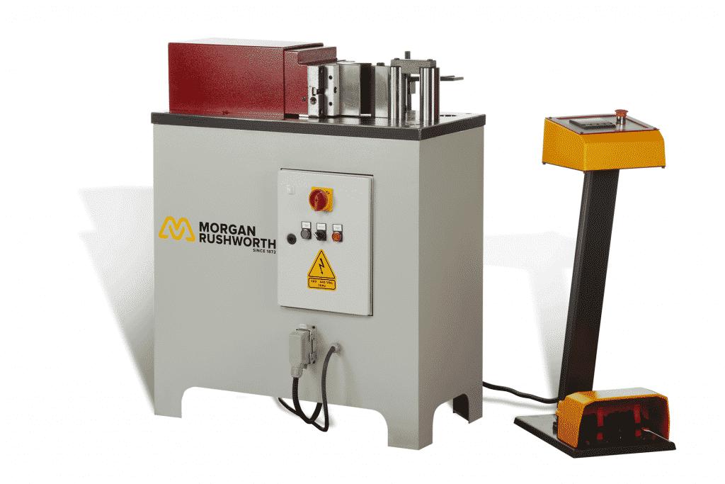 Morgan Rushworth HBM10 Horizontal Bending Press