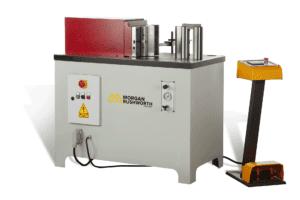 Morgan Rushworth HBM30 Horizontal Bending Press