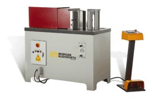 Morgan Rushworth HBM50 Horizontal Bending Press