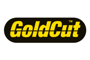 Goldcut Bandsaw logo