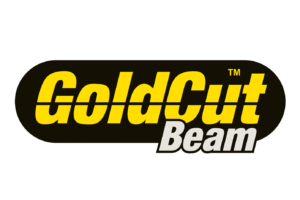 Goldcut Beam Master Bandsaw logo