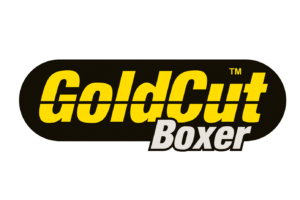 Goldcut Boxer Bandsaw logo