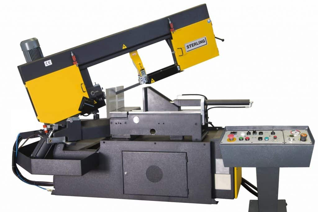 Image of the Sterling DGSA SRA 440 Bandsaw