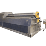 Main view - MG-M-Series-4-Roll-Hydraulic-Bending-Rolls