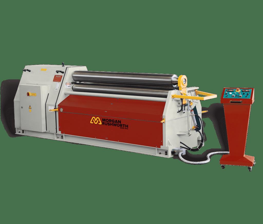 Main view - Morgan-Rushworth-ASBH-3-Roll-Powered-Bending-Rolls