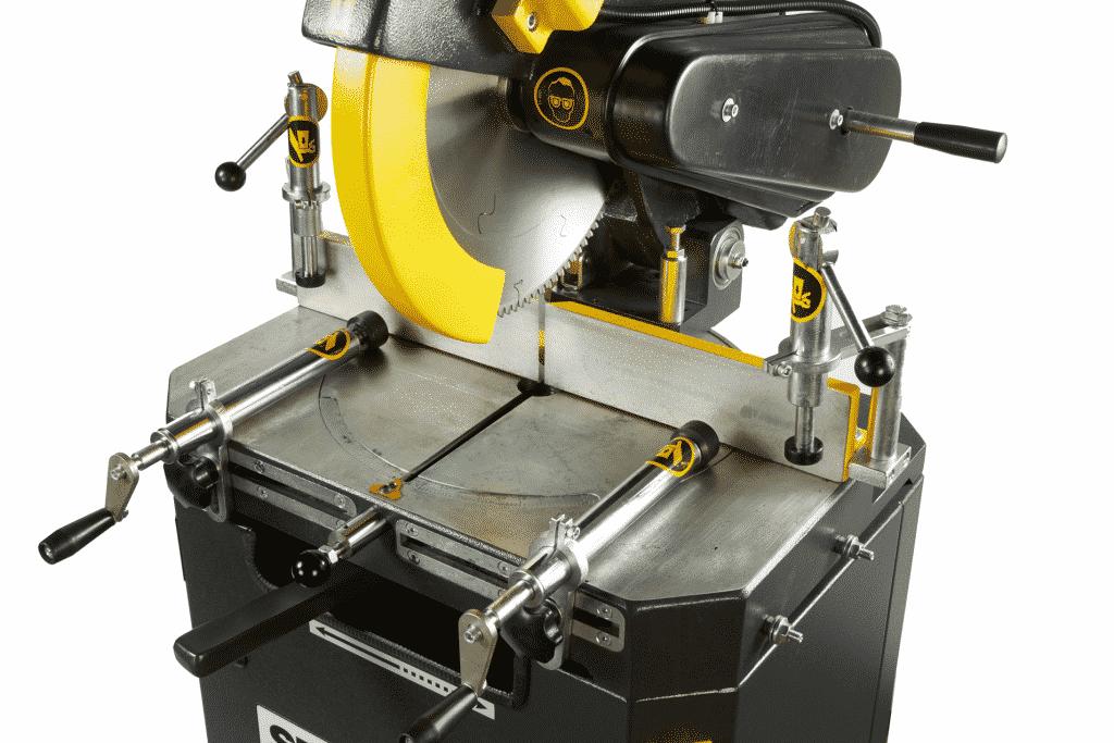 Detail Sterling-SAR-400-Aluminium-Circular-Saw-Blade