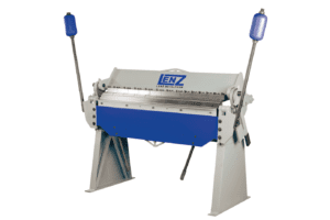 Front view Lenz-BPC-1270-Manual-Box-and-Pan-Folder