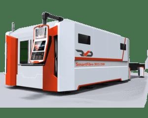 CNC Fibre Laser