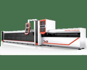 Main view RVD-Tube-Smart-Fibre-Laser