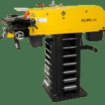 Almi AL150HS Abrasive Tube Notching Machine 415v image
