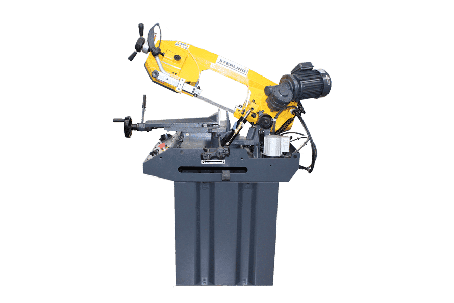 Sterling-210-Manual-Pull-Down-Bandsaw