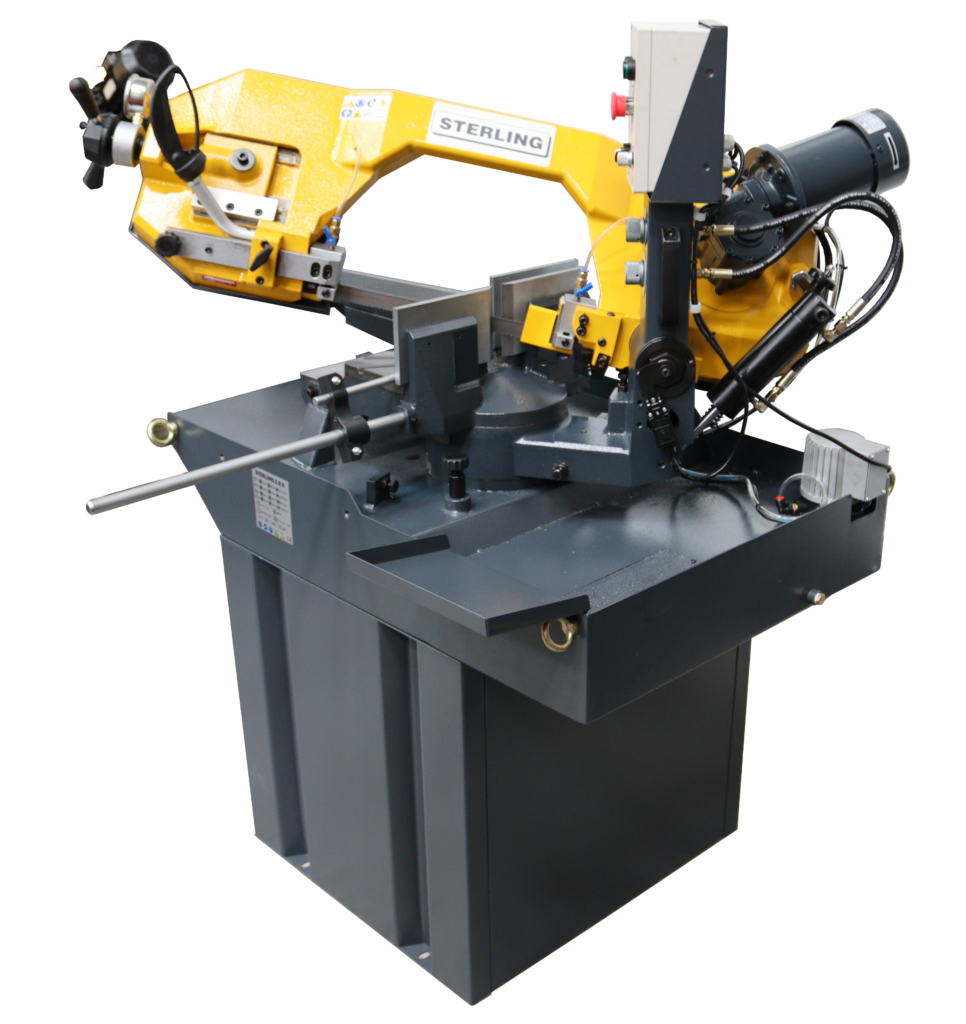 Sterling 280 Manual Pull Down Bandsaw
