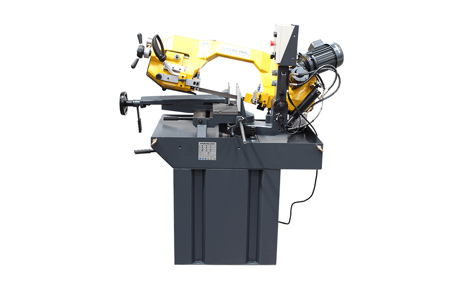 Sterling-280-Manual-Pull-Down-Bandsaw-Front