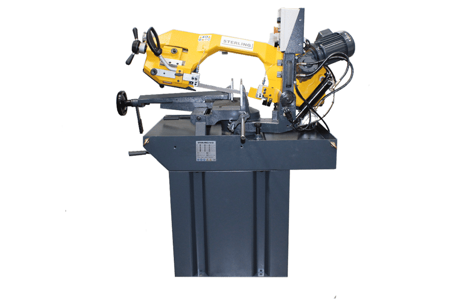 Sterling-280-Manual-Pull-Down-Bandsaw