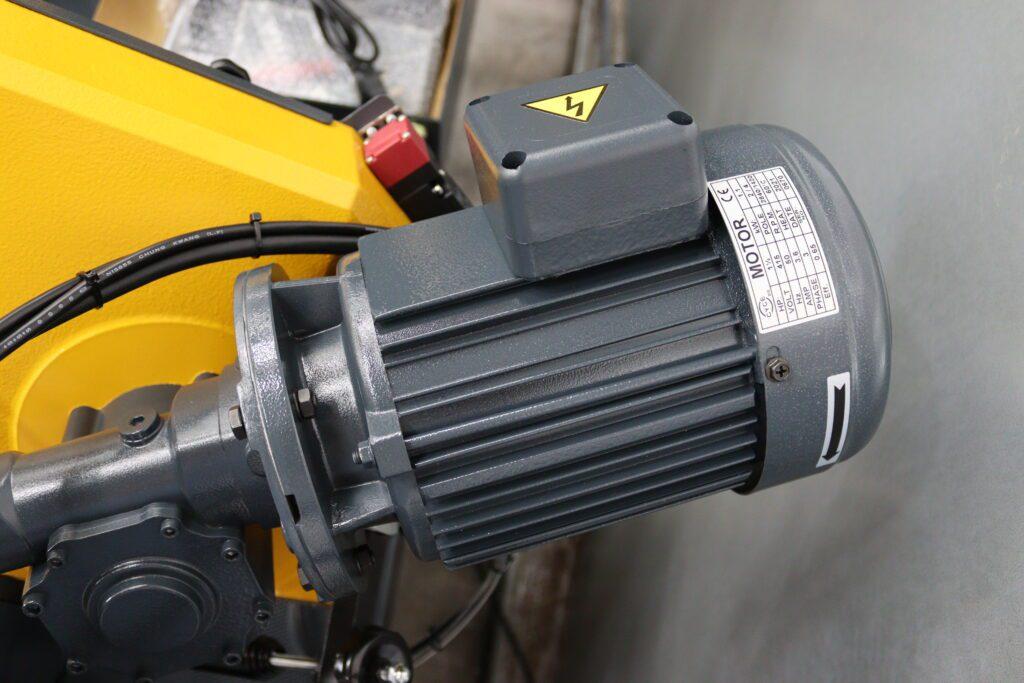 Sterling 280 - Motor (415v)