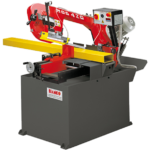 Bianco DS MS Auto Down-Feed Double Mitre Bandsaw 415v image