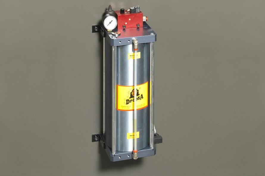 Bianco SA R Semi Automatic Double Mitre Bandsaw 415v image 6