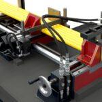 Bianco SA R Semi Automatic Double Mitre Bandsaw 415v image 5